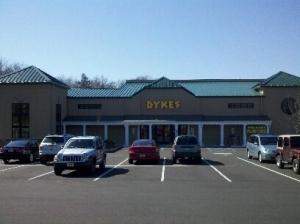 Dykes Aberdeen Open For Business!
