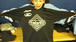 WindsorONE...premier sponsor!
