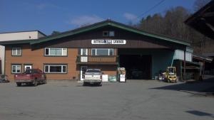 Rebuilt Bethel Mills