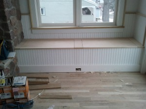 Wainscoting in WI - WI