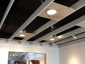 WindsorONE being used in Tart Home Center's new showroom!