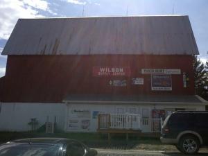 Wilson Supply Center