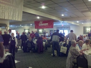 Rochester Lumber 2012 ANNUAL PRODUCT SHOW