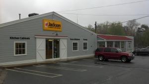 Jackson Lumber New Store Opening