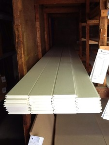 New WindsorONE Profile at Rochester Lumber!