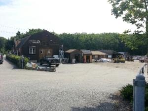 Local Pro Lumberyard