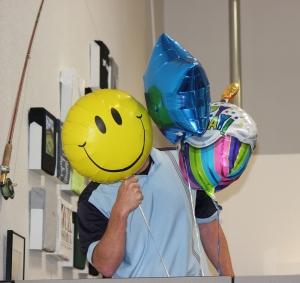 Happy Birthday Kurt The Kilt!