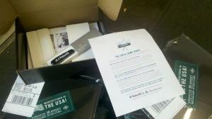 Weyerhaeuser WOMM Kits, ready to ship