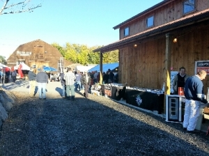 Fall Contractor Events rule!