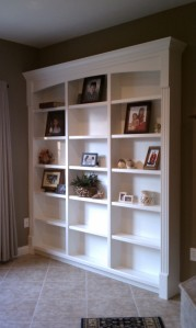 WindsorONE Built-Ins
