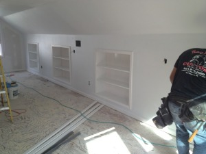 Higdon Building & Remodeling and PC Building Materials IN team up