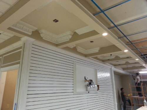 Dykes Lumber's New Showroom!