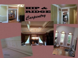 Suffolk County NY, Say Hello to Hip & Ridge Carpentry