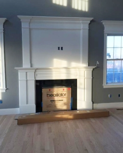Van Millwork serving up WindsorONE in Mass