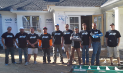 Robert Dye KW Builders crew shot