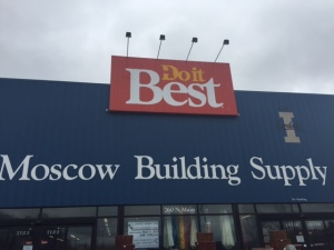 Moscow Building Supply: WindsorONE's Newest Stocking Dealer in Idaho!