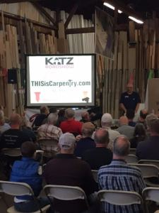 Katz Roadshow is in the PNW!
