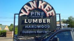 Yankee Pine