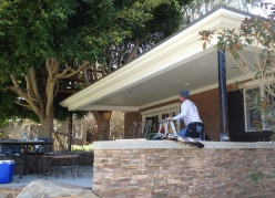 George Garcia - Long Porch