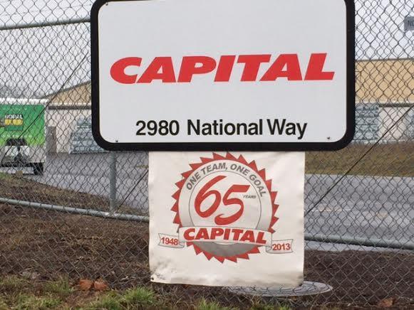 Capital Lumber: WindsorONE's Oregon Distributor