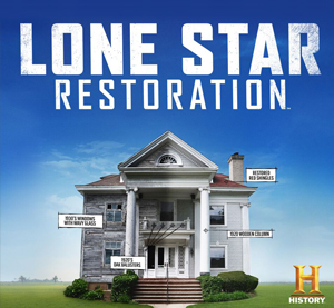Lone Star Restoration